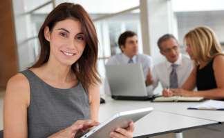Office Visitor Management System